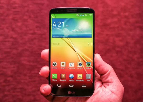 LG G2 Philippines Specs Price Availability