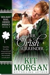 her irish surrender