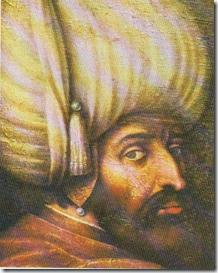 El Imperio turco-otomano