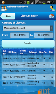 BWS Hotel Management Software download - bestyup