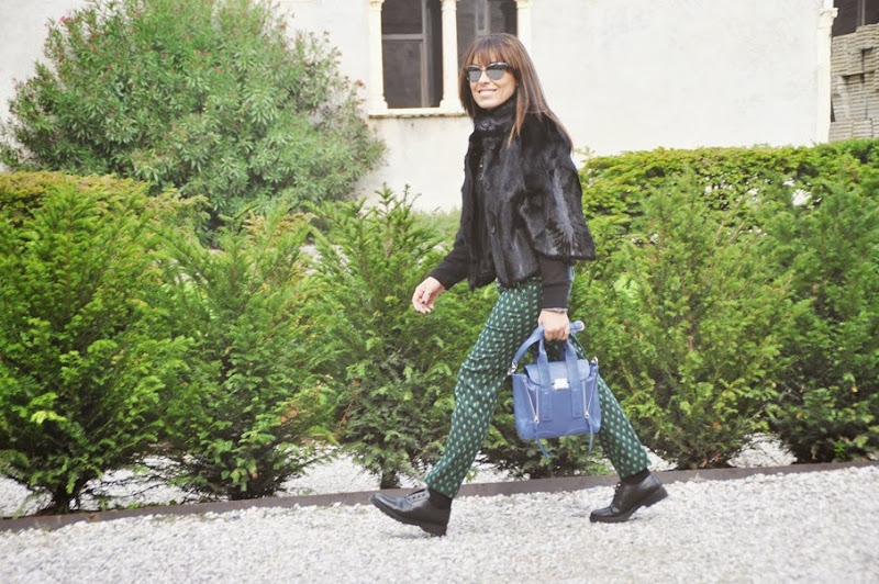 outfit, jessica buurman bag, classe e220 mercedes benz, italian fashion bloggers, fashion bloggers, street style, zagufashion, valentina coco, i migliori fashion blogger italiani