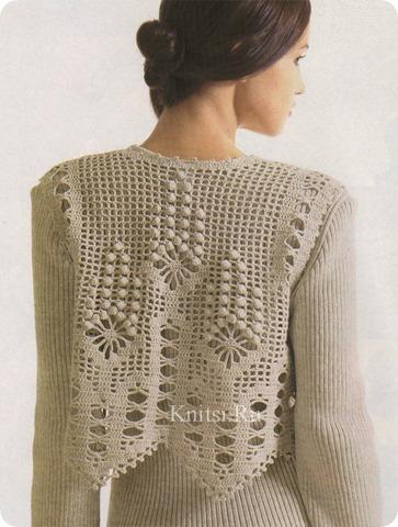 chaleco dibujos crochet patron2