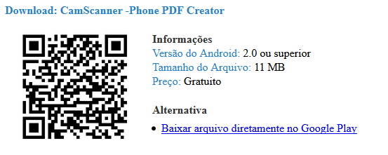 download-CamScanner -Phone PDF Creator