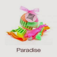 Maddyloo Hair Ornament_Paradise