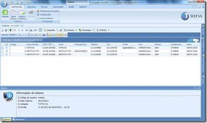 Blog de Outubro, 2012 - TOTVS Connect - TDN 2af6b4ce98
