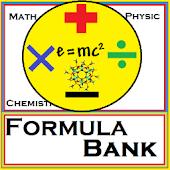 Formula Bank