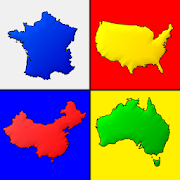 Game Maps of All Countries in the World: Geography Quiz APK for Windows Phone
