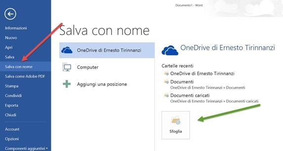 salvare-documenti-onedrive