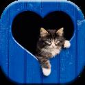 Wallpaper Live Puppy Pet Free icon