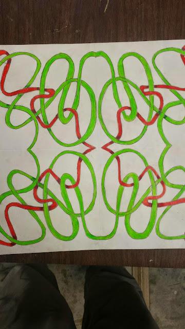 Mr Mintart Celtic Knot Designs