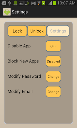 【免費工具App】App Blocker-APP點子