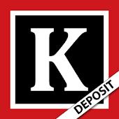 Kleberg Mobile Deposit