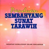 Sembahyang Sunat Tarawih
