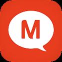 MocialCall - Cheap Calling icon