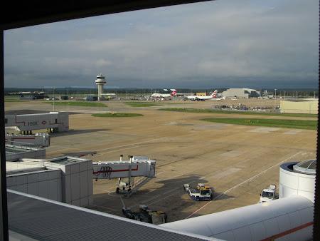 Aeroportul Gatwick