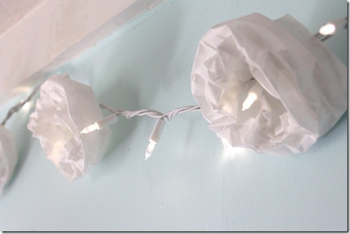 string light craft idea
