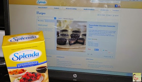 Splenda Recipe #ad[5]