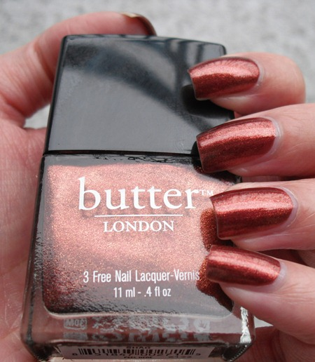 butterlondon_shag