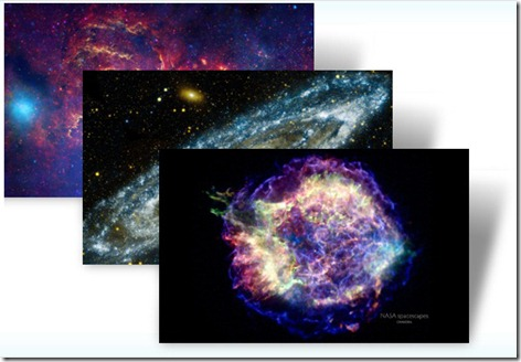 Download top 20 themes for windows 7 online inspirations - Nasa spacescapes windows 7 ...