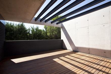 vigas-terraza-Casa-Roncero-ALT arquitectura