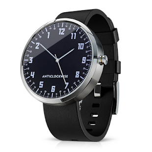 how to turn the clock samsung gear customize