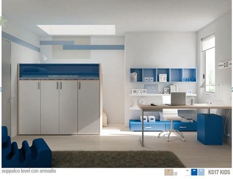 Simona Elle Moretti Compact Funzionalita E Design