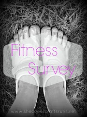 fitness-survey