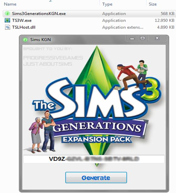 the_sims_3_ keygen.exe