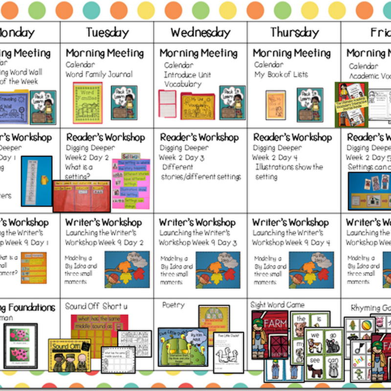 Kinder Garden: Chalk Talk: A Kindergarten Blog: Tattle Monster