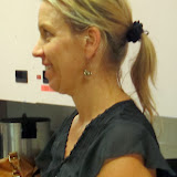 MC Water Resource Planner for Water Dept., Eve Blumenstein