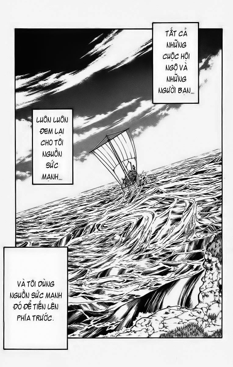 Vua Trên Biển chap 257 - Trang 18