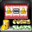 Coins Slots - Slot Machines icon