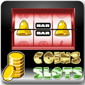 Coins Slots - Slot Machines