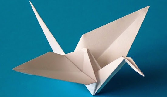 Alizul: 10 AMAZING ORIGAMI-INSPIRED TECH - photo#15