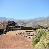 Piramides de Güimar