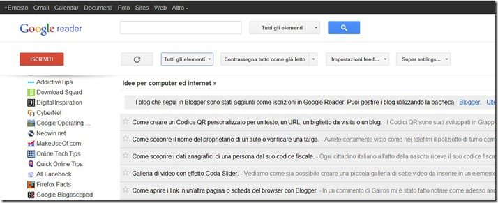 interfaccia-google-reader