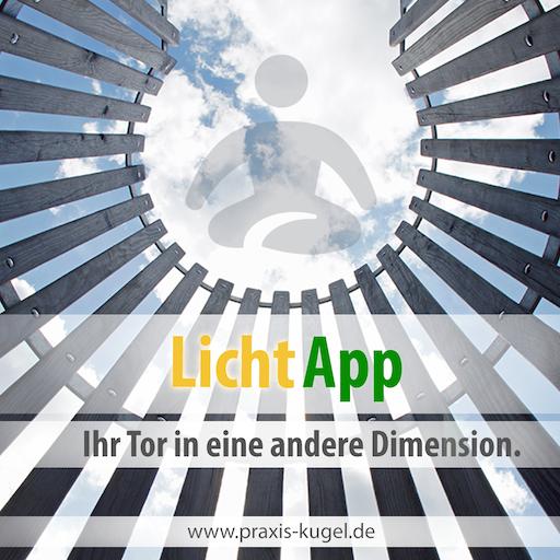 LichtApp 健康 App LOGO-APP試玩