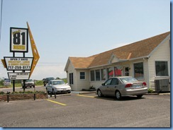 2205 Pennsylvania - Abbottstown, PA - Lincoln Hwy (Hwy 30) - 81 Diner