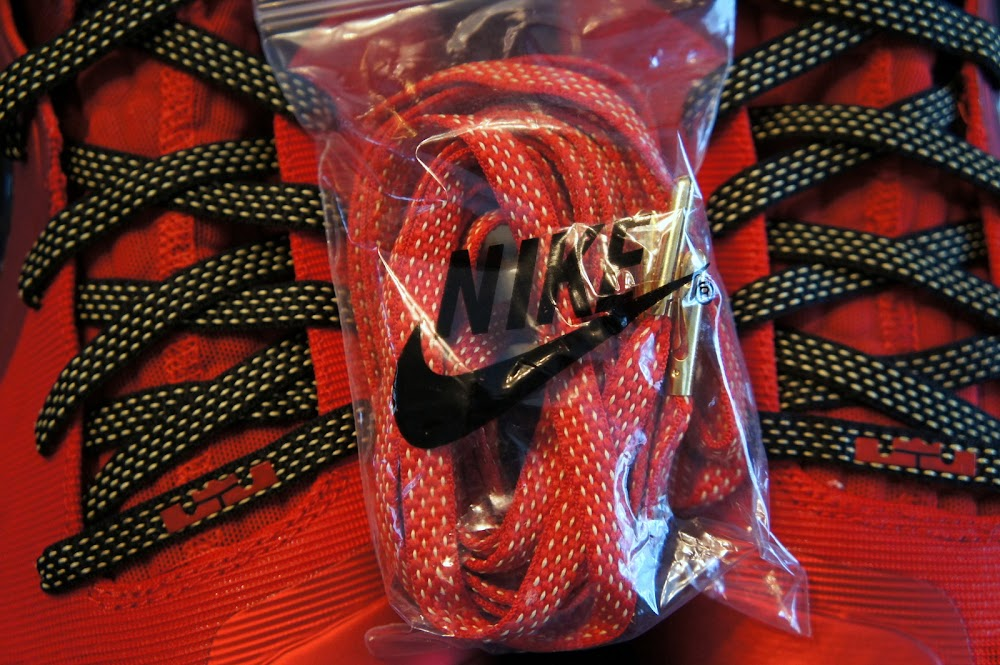 cheap for discount 68b9e 6088a ... A Rare Look at the Nike LeBron 9 MVP Pack That8217s Not on eBay ...