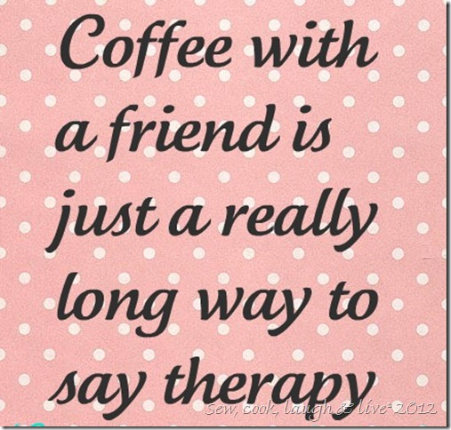 Friends Quotes With Coffee. QuotesGram