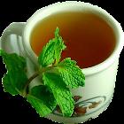 الشاي الاخضر icon