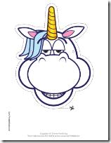 unicornio mascara ara imprimirv vamosdefiestas (3)