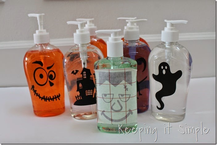 Halloween-soaps #DTAnniversary  (5)