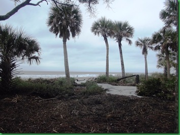 Hunting Island with Nancy & Bill (1)