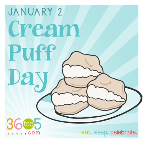 CreamPuffDay
