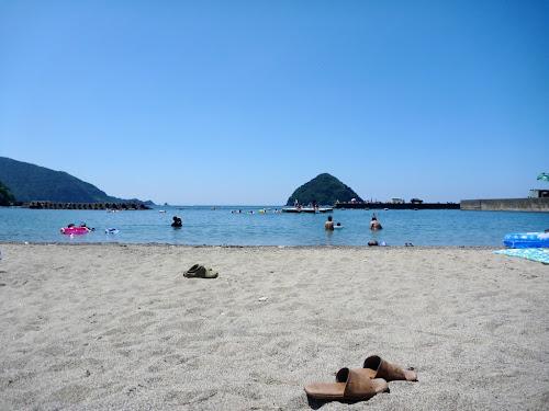 海行ってきた2011