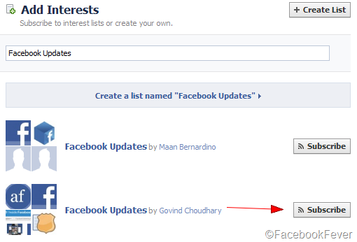 facebook-interest-lists