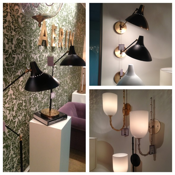 Aerin Lighting Collection La Dolce Vita