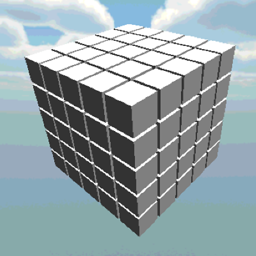 Cubi 解謎 App LOGO-APP開箱王