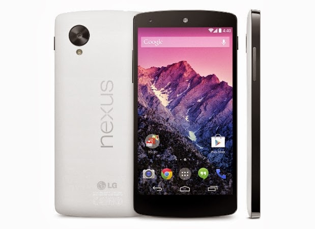 Google LG Nexus 5 Specs Price Philippines